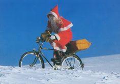 Freesmile-Shop: Einladung zum Nikolaustag Bicycle, Vehicles, Invitations, Bicycle Kick, Bike, Trial Bike, Bicycles, Vehicle, Tools