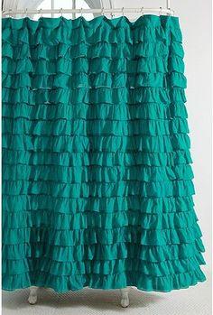 cortina..quizas en otro color