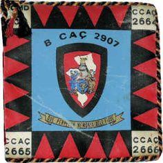 Batalhão de Caçadores 2907 Moçambique