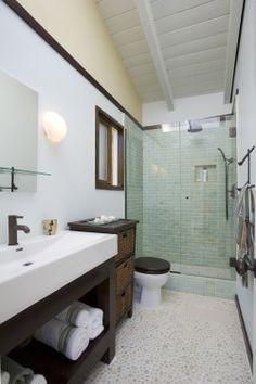 23 best galley bathrooms images home decor bathroom remodeling rh pinterest com