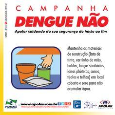 #denguenão #apolarimoveis