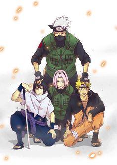 Team 7❤