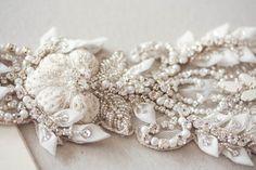 a2ca2b998d luxury wedding gown belt