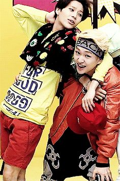 Taemin and onew, 321 MV