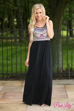 The Pink Lily - Fortune Favors The Bold Maxi , $37.00 (https://pinklily.com/fortune-favors-the-bold-maxi/)