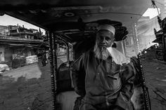 Autorickshaw from Jodhpur Photo by Serge Bouvet -- National Geographic Your Shot
