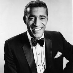 Sammy Davis Jr  ~ ~ Born on December 8, 1925, in New York City, Sammy Davis Jr. overcame prevailing racism to establish himself as an entertainment legend, becoming a successful comedian, actor, dancer and singer. As part of the Rat Pack, with Frank Sinatra and Dean Martin, Davis was known for films like Ocean's 11 and Sergeants 3 along with his partying ways. As his fame grew, his refusal to appear in any clubs that practiced racial segregation led to the integration of several venues in…