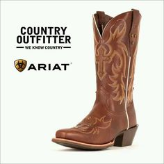 I want these!! I love Ariat so much!!