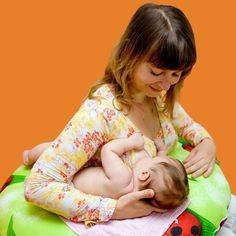 Causes of Lumps during Breastfeeding