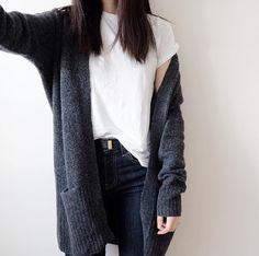 winter date outfits Look Fashion, Teen Fashion, Fashion Outfits, Cute Casual Outfits, Simple Outfits, Mode Outfits, Korean Outfits, Ulzzang Fashion, Korean Fashion