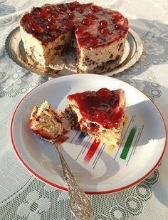 Greek Desserts, Greek Recipes, Think Food, Healthy Sweets, Sweet Life, Food Inspiration, Nutella, Cake Recipes, Deserts