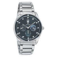 Titan Ladies Watch 9960SM02