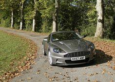 Галерея 2007 Aston Martin DBS. 122 свежих и актуальных фотографий. Пресс-релиз, рейтинг, заметки на тему 2007 Aston Martin DBS