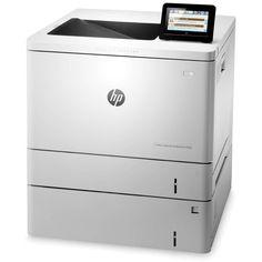 HP LaserJet M553x Laser Color Wireless Enterprise Printer USB Ethernet (Demo 5420 Pages Used)