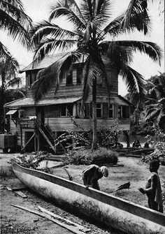 Korjaal, Suriname