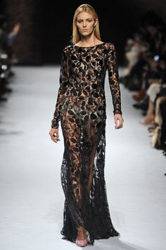 Paris Fashion Week Fall 2014 - Nina Ricci Fall 2014