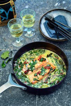 Pureed Food Recipes, Fish Recipes, Cooking Recipes, Quick Healthy Meals, Easy Meals, Healthy Recipes, Easy Cooking, Healthy Cooking, Easy Diner