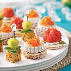 Comment organiser un cocktail dînatoire - Trucs et conseils - Cuisine et nutrition - Pratico Pratique