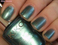 Kiko nail polish 349 nails pinterest nail polishes polish and