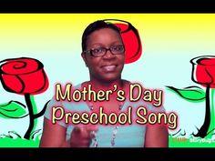 acc9da1a442c Mother s Day Preschool Song - Littlestorybug