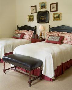Bedroom | Knight-Carr