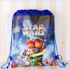 $1.10 (Buy here: https://alitems.com/g/1e8d114494ebda23ff8b16525dc3e8/?i=5&ulp=https%3A%2F%2Fwww.aliexpress.com%2Fitem%2FStar-Wars-Darth-Vader-Storm-Troops-Cartoon-Kids-Drawstring-Backpack-Shopping-School-Traveling-Party-Bags-Birthday%2F32791209750.html ) Star Wars Darth Vader Storm Troops Cartoon Kids Drawstring Backpack Shopping School Traveling Party Bags Birthday Gifts for just $1.10