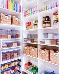the home edit kitchen organization and storage