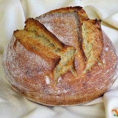 Greek Recipes, Yummy Food, Bread, Baking, Delicious Food, Brot, Bakken, Greek Food Recipes, Breads