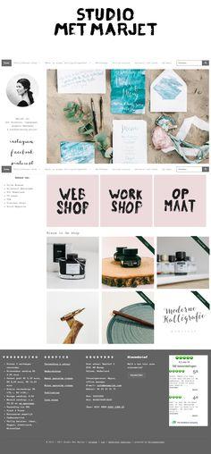 Studio Met Marjet |  Webshop | Online Store | @metmarjet | www.metmarjet.com