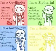 Hogwarts, Hogwarts, hoggy woggy Hogwarts, teach us something please!
