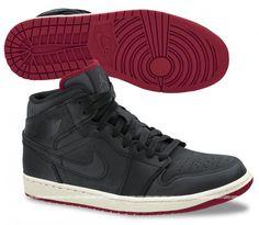 Air Jordan 1 Mid Nouveau