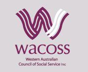 WACOSS - Western Australian Council of Social Service NFP 7% employer of WA's