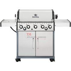 Broil King Baron S590 (923584) TA Appliances