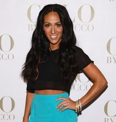 The Real Housewives of New Jersey star spoke to OK! at Shrine at Foxwoods and revealed her guilty pleasures! Melissa Gorga, Real Housewives, Confessions, Sexy Women, Mini Skirts, Celebs, Diet, Lifestyle, My Style