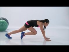 Total Body Toning Workout: Beginner (Workout Videos by Everyday Health)