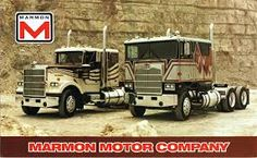 marmon trucks - Google Search