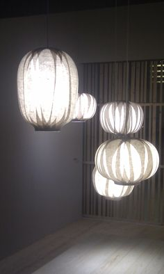 #Nendo #Vibia #Nuno #Euroluce2013 #iSaloni Leuchten, Wohnzimmer, Blitz  Design