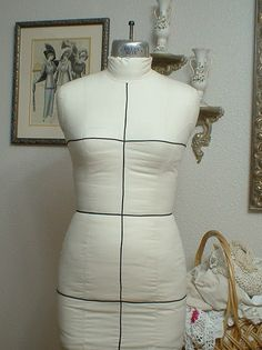 Laura Nash, owner of Sew Chic Patterns, blogs about sewing and pattern making.