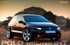 Check Out This Modified Volkswagen Polo by DC Design http://www.carblogindia.com/check-modified-volkswagen-polo-dc-design/