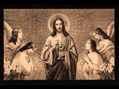 The Eucharist - Steve Ray