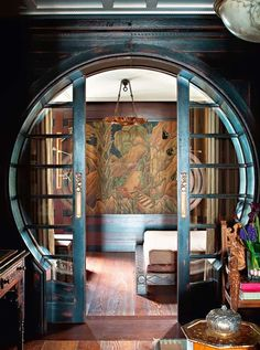 East Meets West: Asian Inspired Interiors