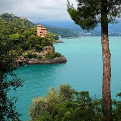 Portofino, Province of Genoa, Liguria region. Just go ahead and take me here. Dream Vacations, Vacation Spots, Places To Travel, Places To See, Travel Destinations, Flight Booking Sites, Beautiful World, Beautiful Places, Simply Beautiful