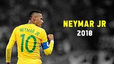 Best music football mix 2018 #1   Neymar JR 2018  Neymar Skills and Goals