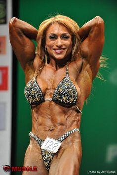 Ifbb Welt Amateur Bodybuilding