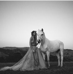 Haha....yes we'll have photos with horses....lol Amazing shot.x