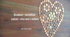 Logiciel pour budget familial - Une Vie De Couple