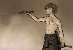 hotcup by Socij.deviantart.com on @DeviantArt < Yea, Hiccup is definitely hot. :)