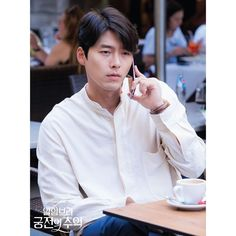 """New photos of Hyun Bin has been revealed for the upcoming drama """"Memories of the Alhambra"""" Hyun Bin, Drama Korea, Korean Drama, Asian Actors, Korean Actors, Chanyeol, Hyde Jekyll Me, Netflix, Hot Asian Men"""
