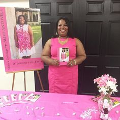What an amazing book launch! I'm overwhelmed by the love and support I received. People showed up in person and online. Go to www.shiricagulledge.com or www.amazon.com to purchase your copy today.