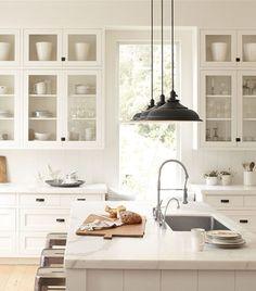 Best modern farmhouse kitchen design ideas (32)